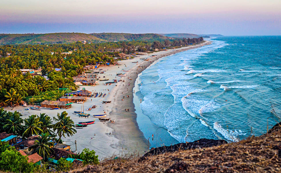 10 Top Tourist Attractions in Goa